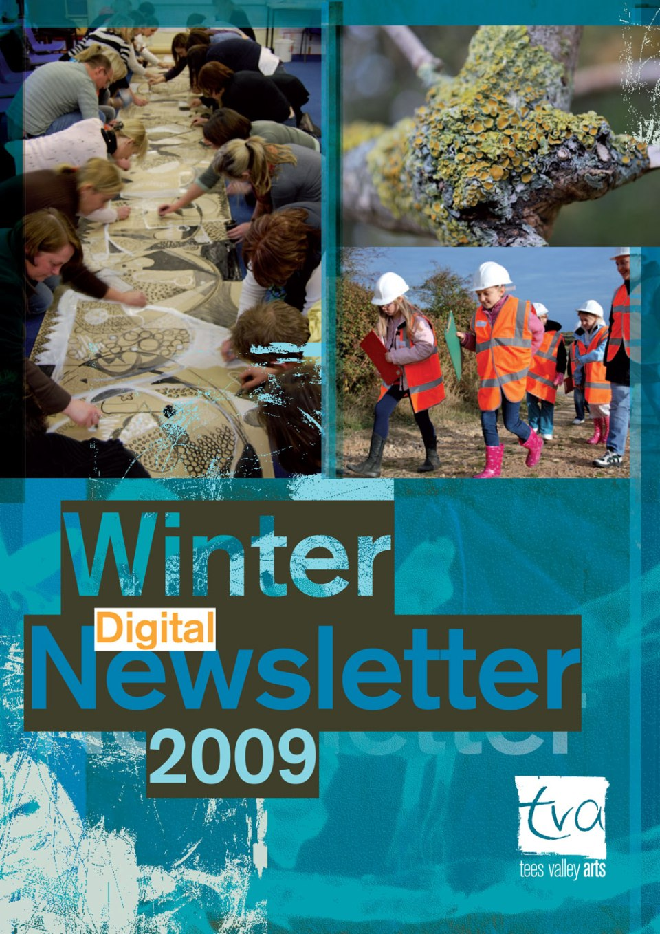 TVA Winter Newsletter 2009