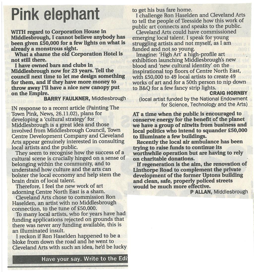 2002-12-09, Evening Gazette