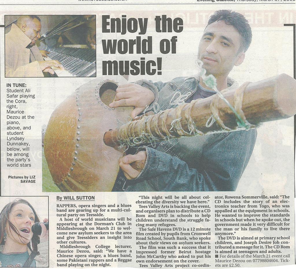 2005-03-17, Evening Gazette