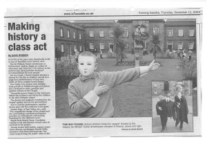 Press 03, Evening Gazette 11-12
