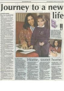 Press 03, Evening Gazette, 13-01