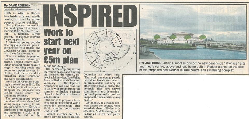 2009-05-15, Evening Gazette (3)