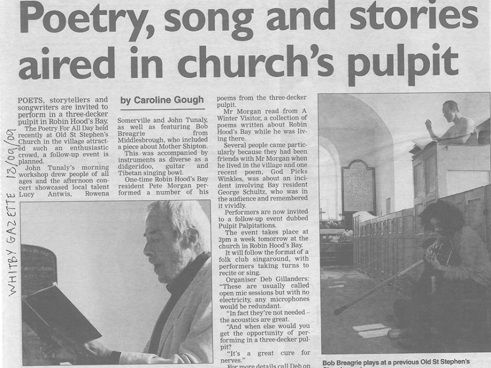 2009-09-18, Whitby Gazette
