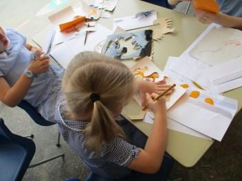 Roman School, Workshop 1, Pierce Bridge