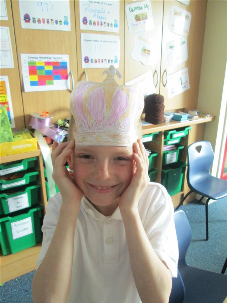 St Cuthbert's Queen's 90th Birthday