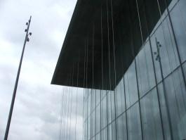 Construction of MIMA