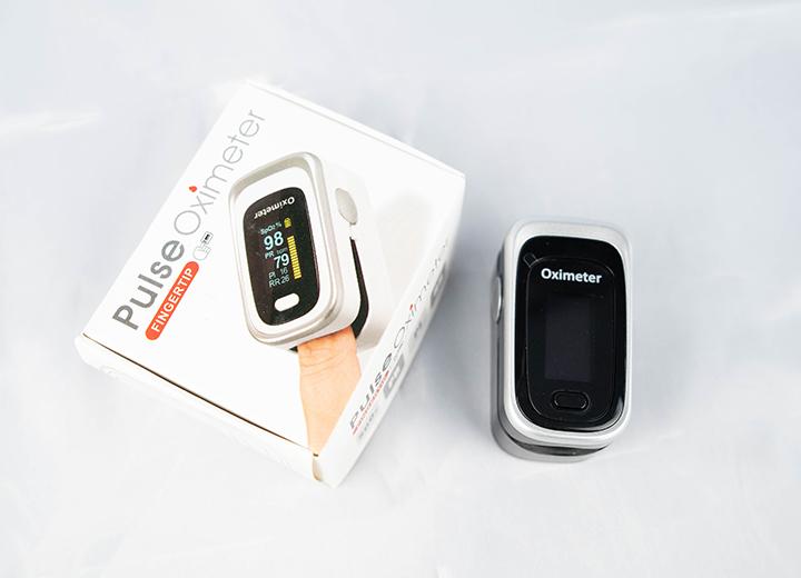 Oximeter 1