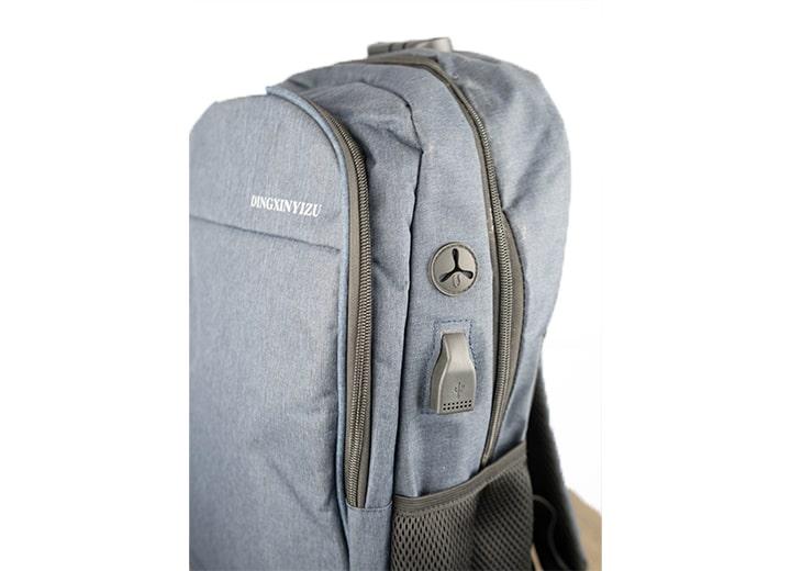 Anti Theft Bag 7