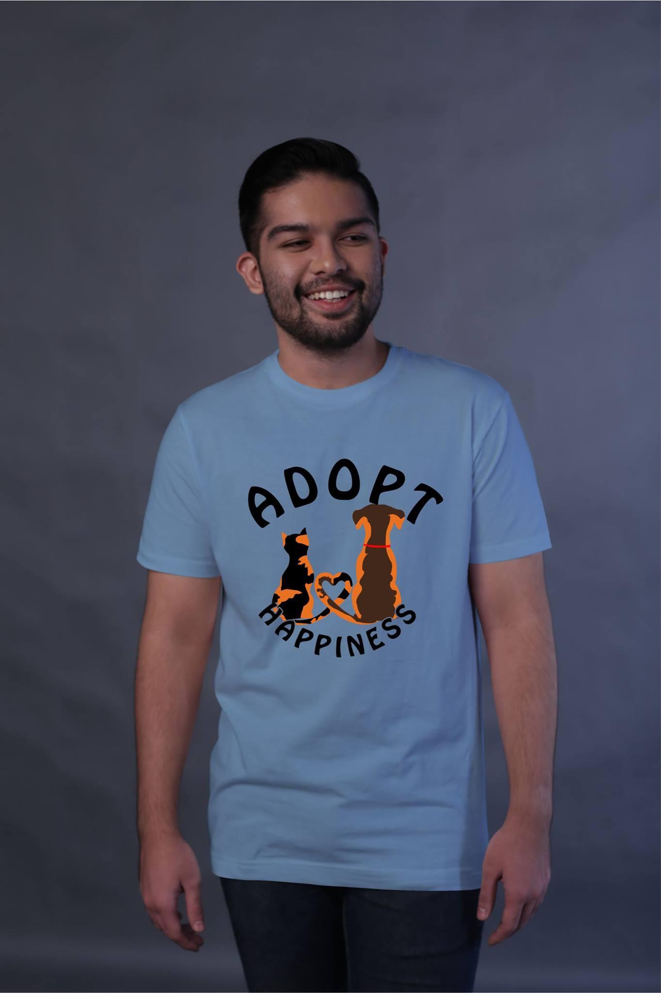 Adopt Happiness