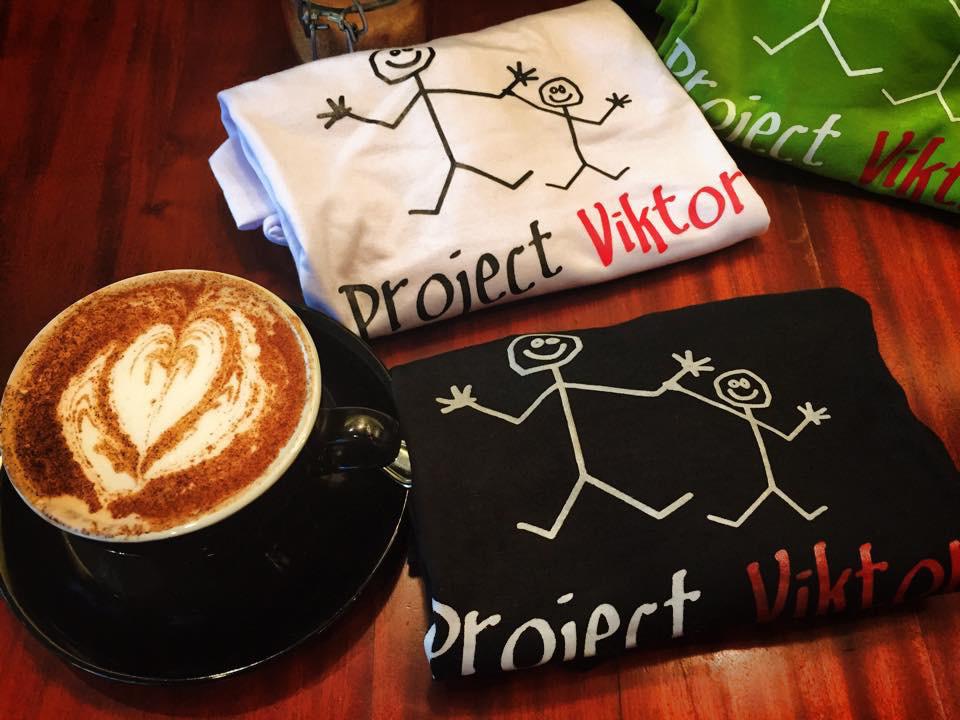 Project Viktor