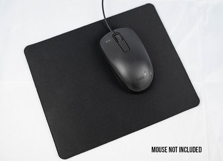 Neoprene Mousepad 1