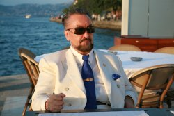 Adnan Oktar - Turkey