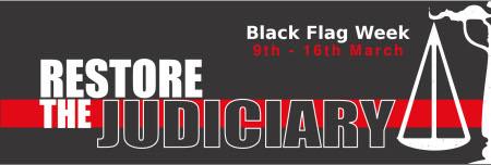 Black Flag Week