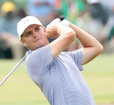 Eyes On The Walker Cup Prize