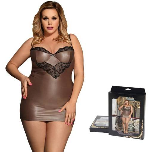 Sexy Negligee Chemise for Women