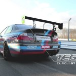 Tegiwa Gt Rear Wing Bmw E46 M3 Csl Boot From Tegiwa Only 300 00 Tegiwa Imports