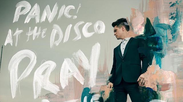 Download Panic! At The Disco - High Hopes (Official Video)