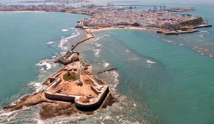 Castillo de San Sebastián: paraíso - Opinión, consejos, guía de ...
