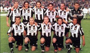 Juventus 1998