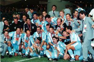 Lazio 2000