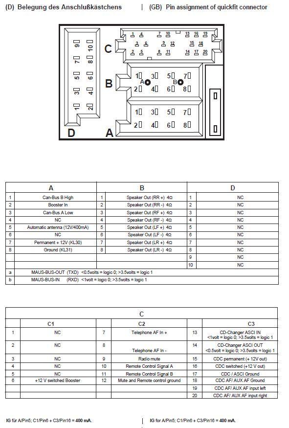 alfa romeo car radio stereo audio wiring diagram autoradio