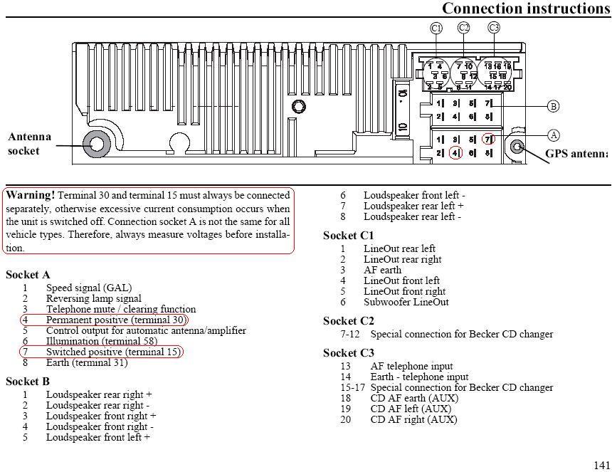 Strange C240 Mercedes Radio Wiring Harness 2004 Mercedes C240 Aftermarket Wiring Database Gramgelartorg