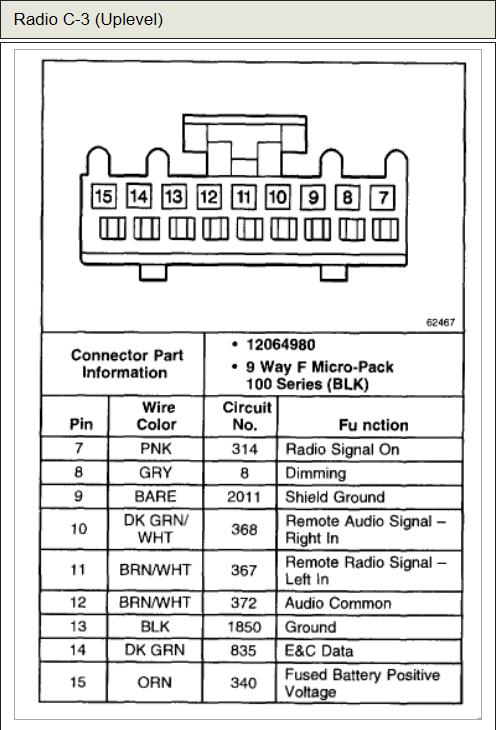 97 Fuse Diagram Civic Honda