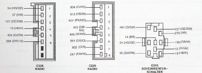 ford fiesta audio wiring diagram wiring diagram ford car radio stereo audio wiring diagram autoradio connector