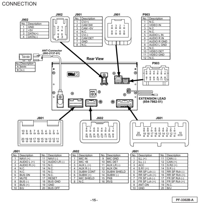2002 subaru outback radio wiring diagram wiring diagram 2002 subaru legacy radio wiring diagram and schematic