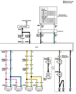 SUZUKI Car Radio Stereo Audio Wiring Diagram Autoradio