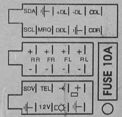 vauxhall astra h radio wiring diagram - wiring diagram, Wiring diagram