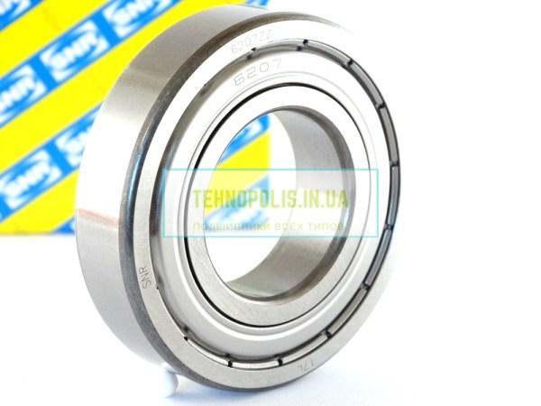 купити підшипник 62077 ZZ (80207) SNR