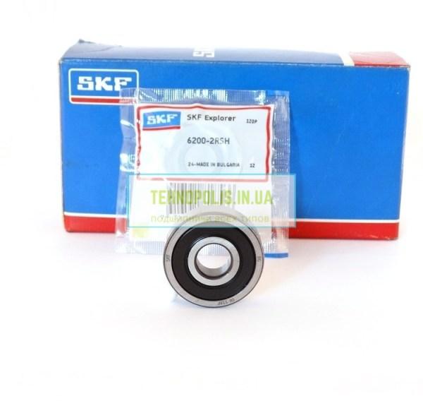 купить подшипник 6200 2RSH SKF (180200)