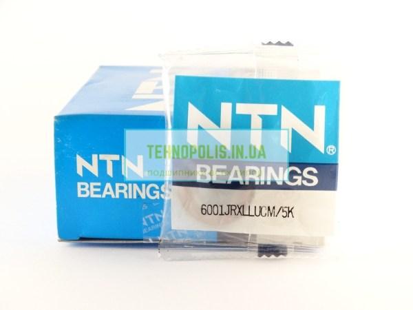 цена на подшипник 6001 LLU (180101) NTN