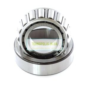 роликовый подшипник 7506 (32206) BT1 - 0638 SKF