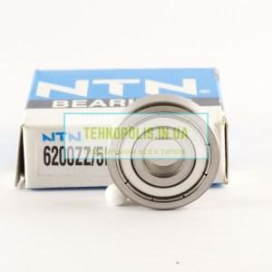 купити підшипник 6200 ZZ (180200) NTN