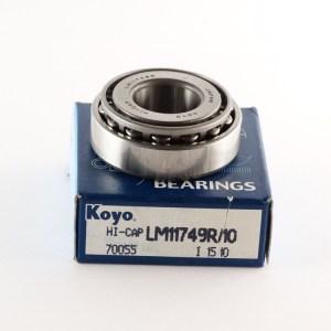 купить подшипник LM11749R/10 (7703) производства KOYO Япония