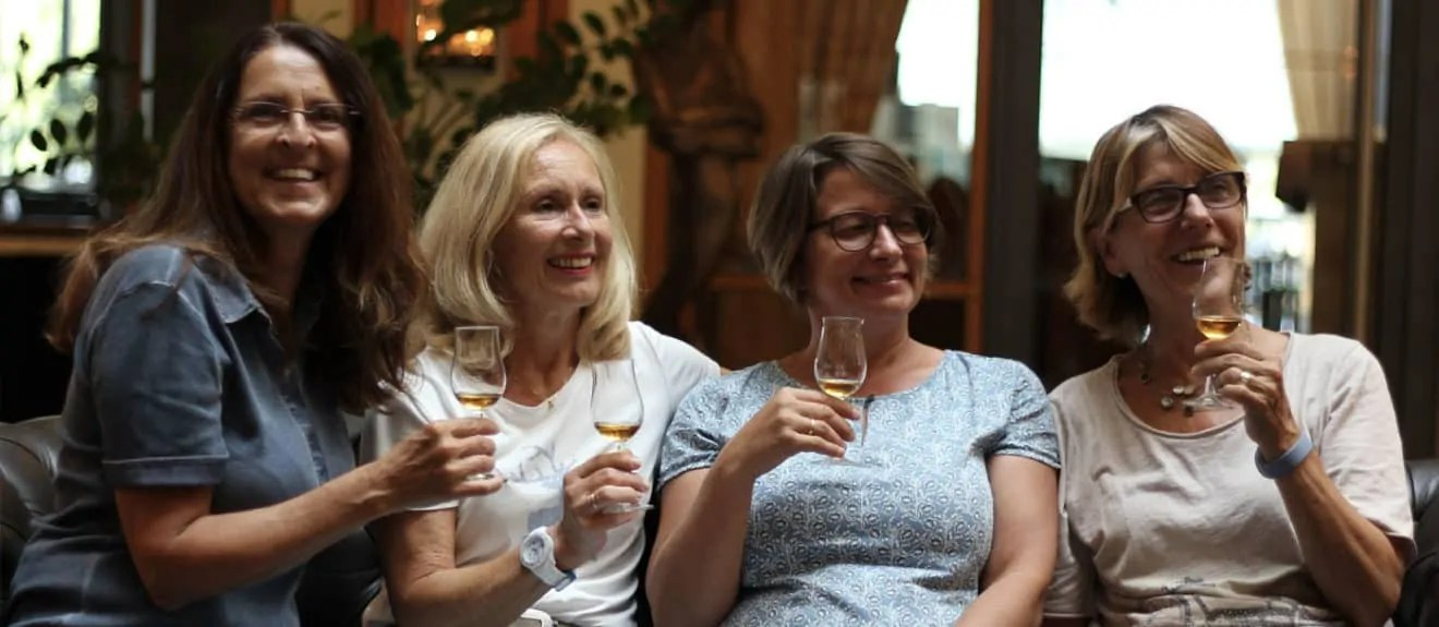 Whisky Club Dresden