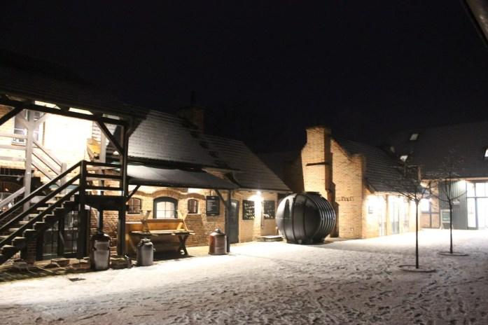 Spreewood-Winterabendlandschaft-teilwhisky.de