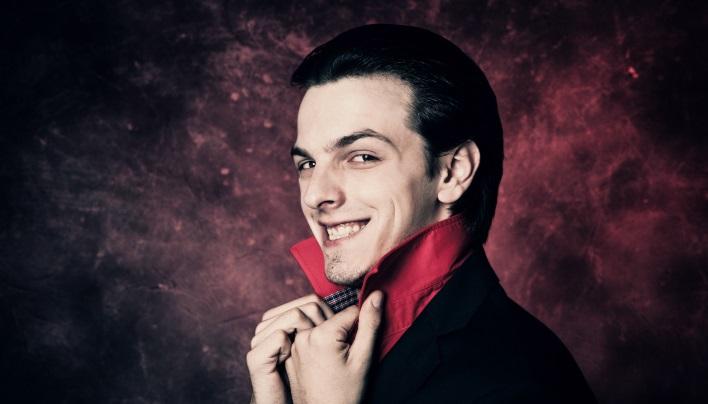 Rückkehr zum Vampire Live – Vom Aussteiger zum Supportspieler