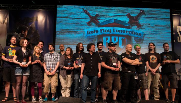 Картинки по запросу RPC Fantasy Award