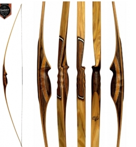Longbow et Flatbow