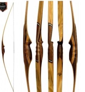 Arc Longbow et Flatbow