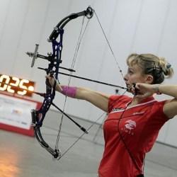 Sandrine Vandionant 2011
