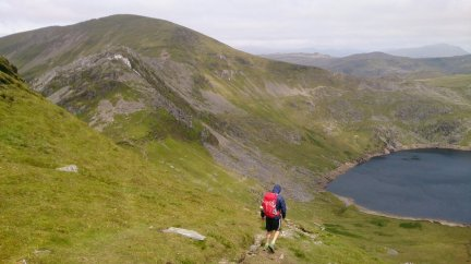 Best Hill Walks in Wales - Snowdonia's Cnicht and Moelwyn Mawr