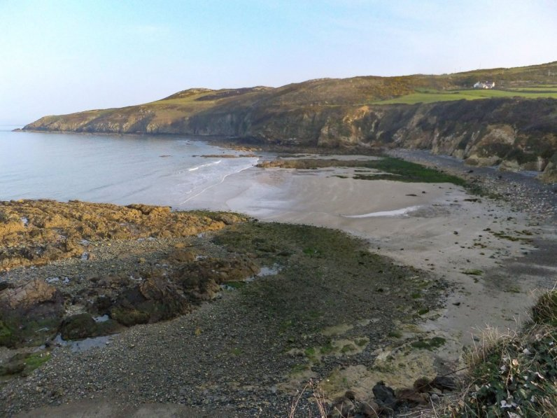 10 of the Best Circular Coastal Walks in Wales - Church Bay
