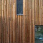 limpieza fachadas revestimiento madera