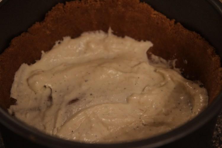 Jambu Cheesecake
