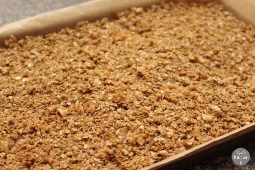 Choc Nut Granola