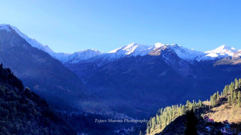 Tejasv Sharma Photography